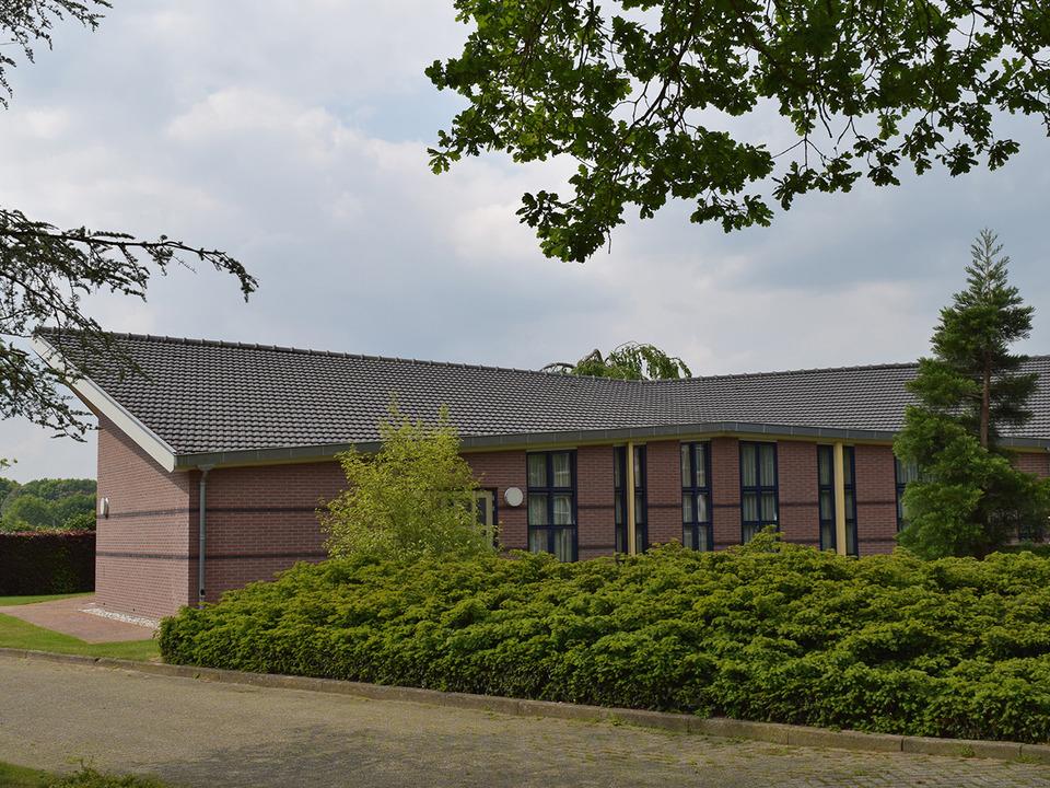 Aula Renswoude