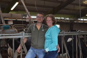 Melkveehouderij Nieuw Birreveld