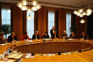 NVV mede-ondertekenaar nieuwe afspraken ammoniak
