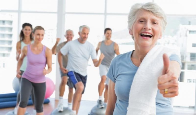 Open Dag Senioren Sport