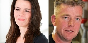 Brede steun POV-leden voor Ingrid Jansen en Eric Douma