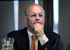Uri Rosenthal: 'Brabant zet de wagen in zijn achteruit'