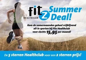 Summer Deal