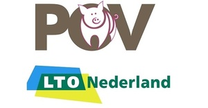 POV en LTO organiseren samen het debat Klimaat en Veehouderij