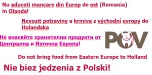Oproep Oost-Europese medewerkers nu in 6 talen beschikbaar