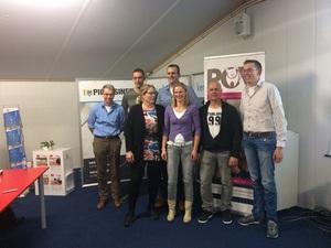 Regiobestuur Overijssel gekozen: twee vrouwen in bestuur