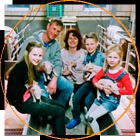 Varkens- en pluimveebedrijf Rensen