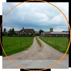 Melkvee- en Legkippenbedrijf familie Kievitsbosch