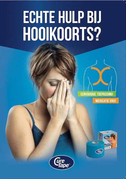 Last van Hooikoorts?!