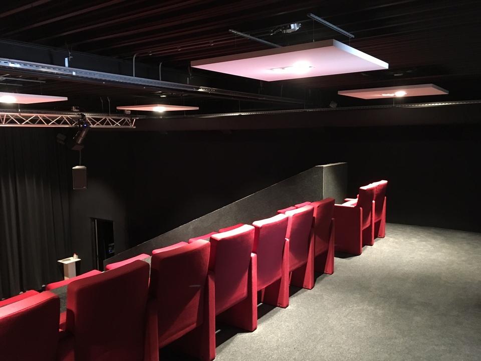 Auditorium Prins Petfoods
