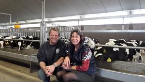 Peter's Farm familie Jansen
