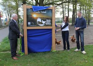 Melk- en pluimveehouderij Wim en Sandra Verbeek
