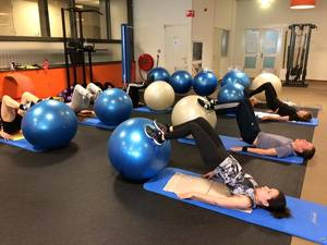 Core Fitball