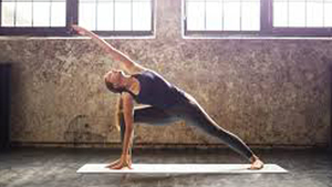 Yoga / Pilates Set