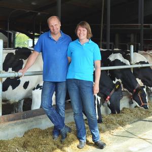 Melkveehouderij De Wachteldonk