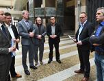 NVV en LTO bieden petitie 4-dagen eis aan