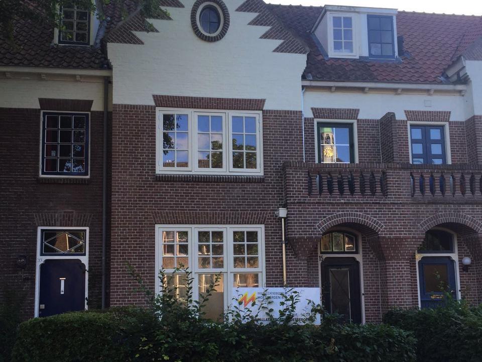Verbouw woning Harderwijk