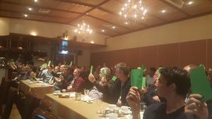 POV trekt deze week Brabant in om regiobesturen te benoemen