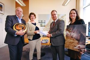Extra verduurzaming in ruil voor ontwikkelruimte in Zuid-Holland
