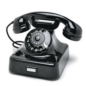 Telefonisch beperkt bereikbaar