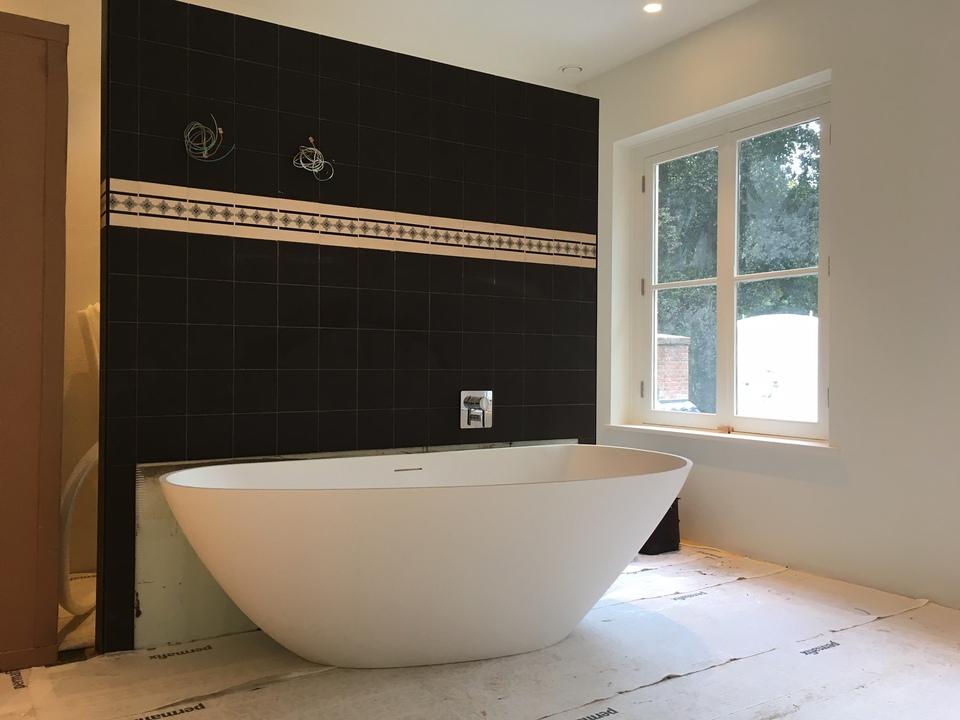 Badkamer verbouwing Naarden