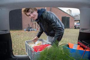 Landbouwbedrijf Holtkuile - Van Sleen