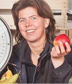 Westeneng's Koel- en Fruitbedrijf Achterdijk