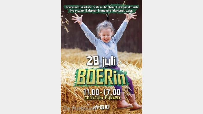 Boer'in Putten