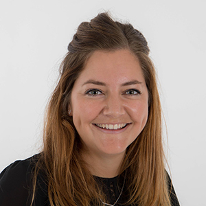 Jantine Stuivenberg - Zorgcoördinator