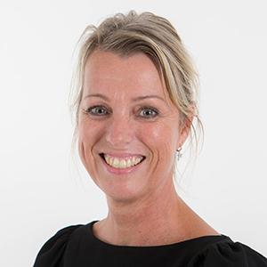 Annemieke Kooijman - Coördinerend begeleider