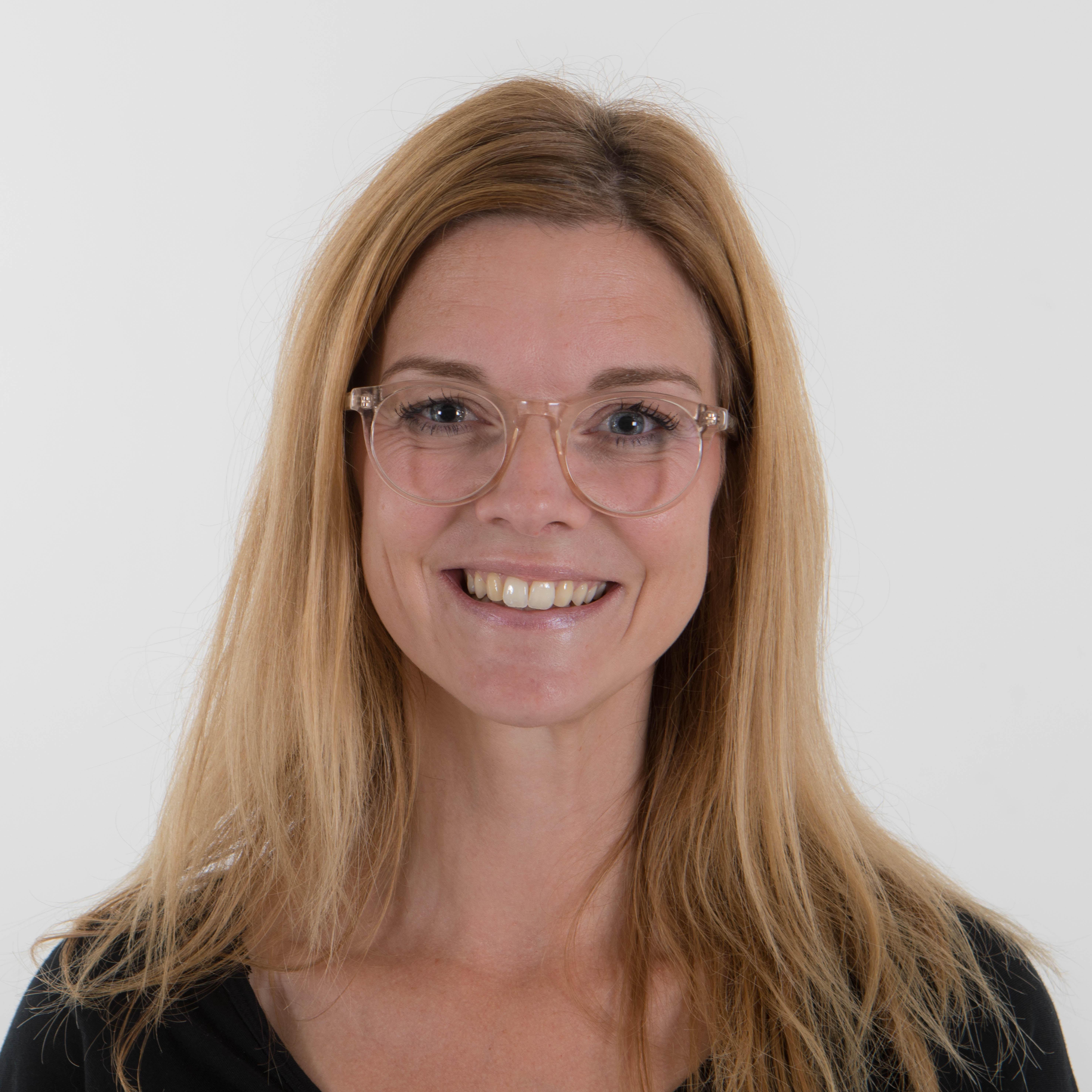 Debby Verhagen - Personeels- en beleidsmanager