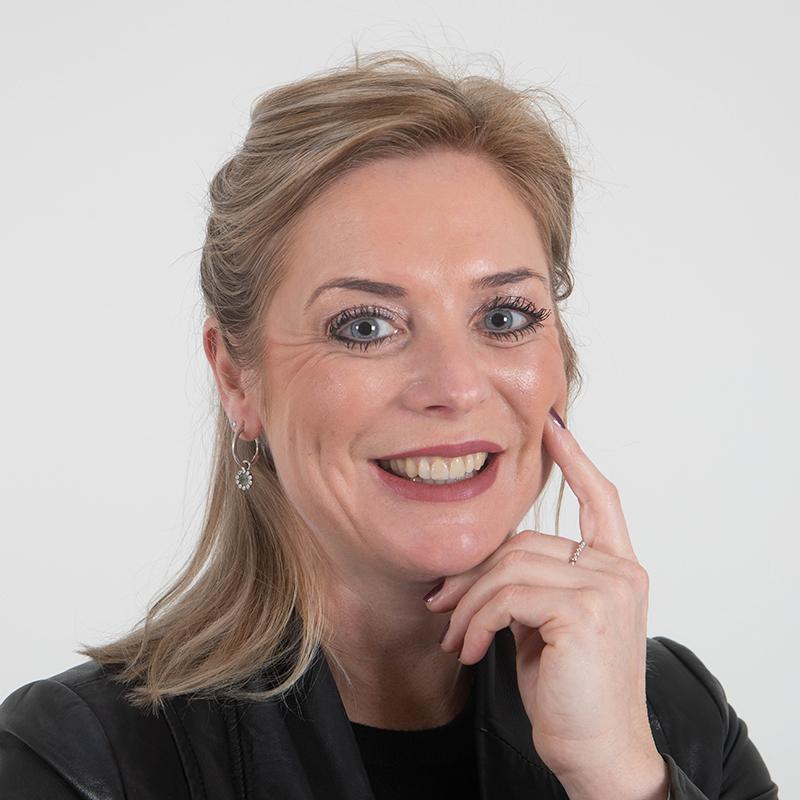 Marieke Blok - algemeen directeur
