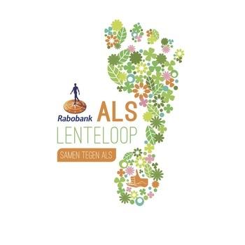 Special Spinning Ride voor ALS