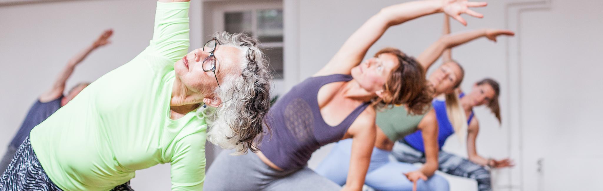 Zomeractie   15 yoga classes