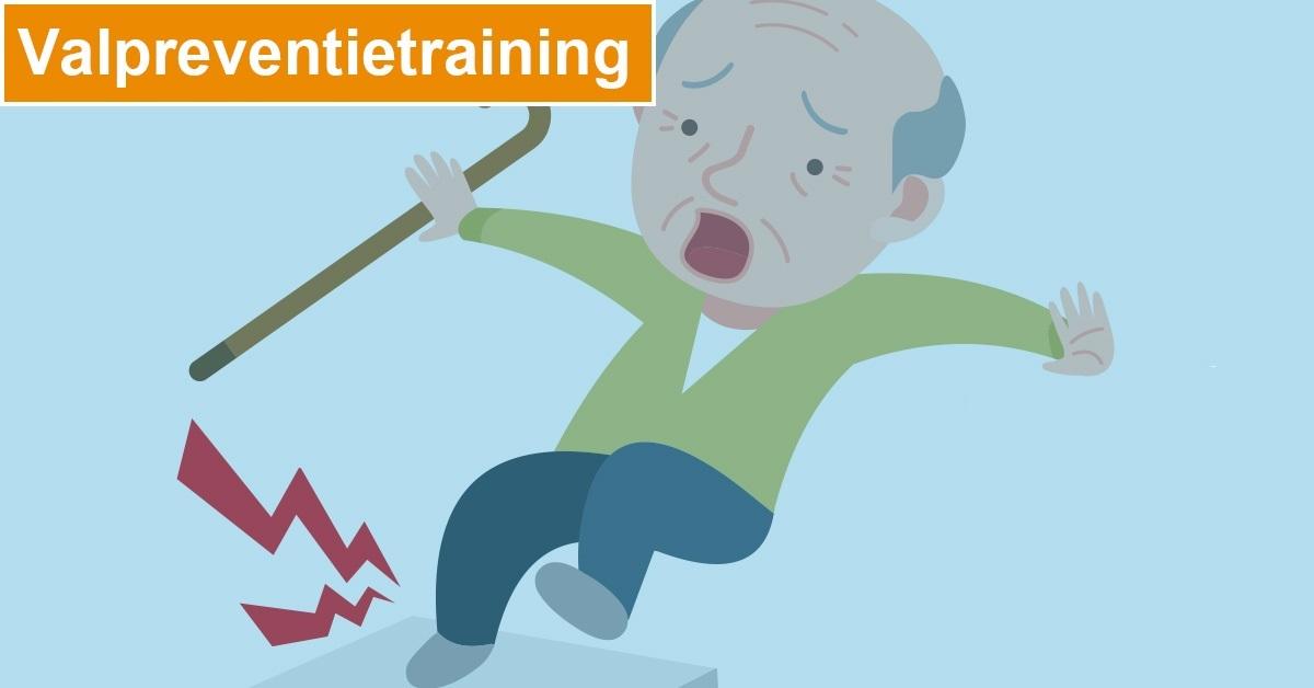 Valpreventie Training
