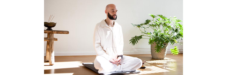 Meet the team | Meditatiedocent Ammer