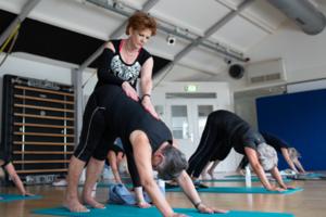 Yoga Ervaringen (Deel 3)