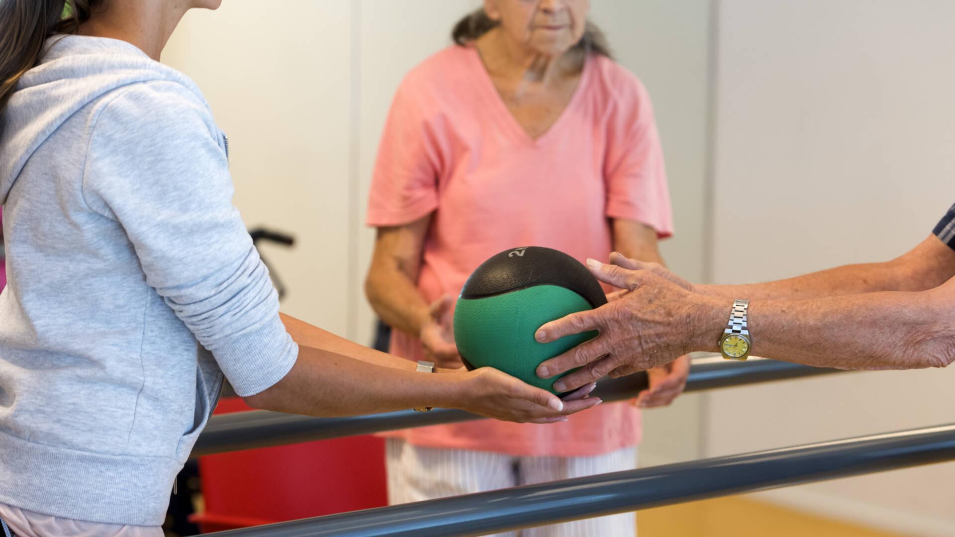 Fysiotherapie is weer Open