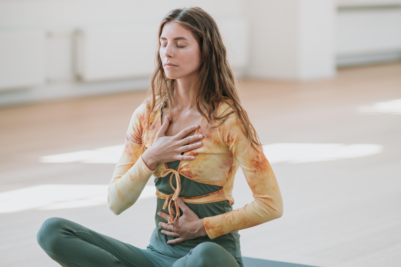 Beginnen met yoga: 3 stappen voor beginnende yogi's