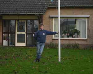 Varkenshouderij Veldhorst