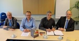 Varkenssector versterkt samenwerking in platform