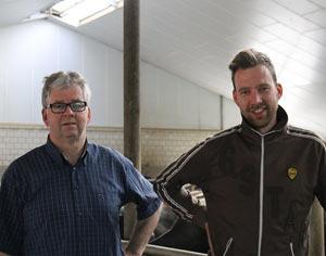 Melkvee- en stierenopfokbedrijf De Pol