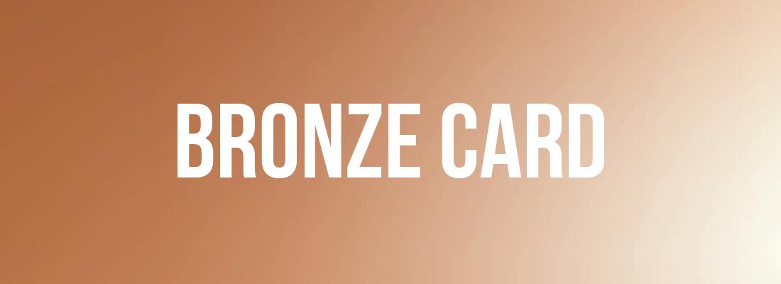 Bronze (12 months)
