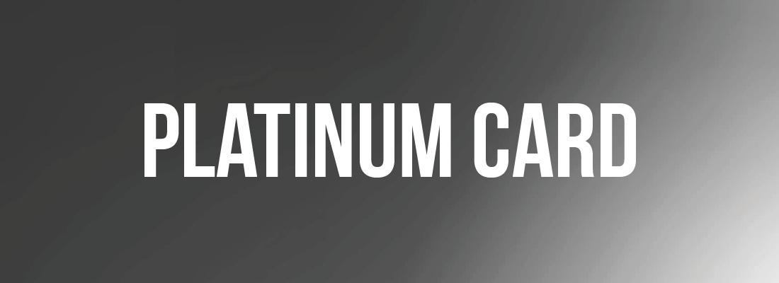 Platinum (3 months)
