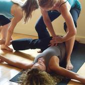 Yoga Tune Up® Level...