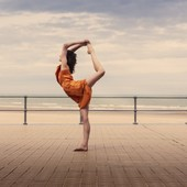 Iyengar Yoga Summer ...