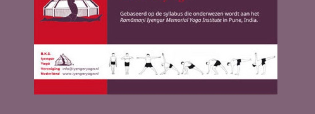 Iyengar Yoga Trainingsd...