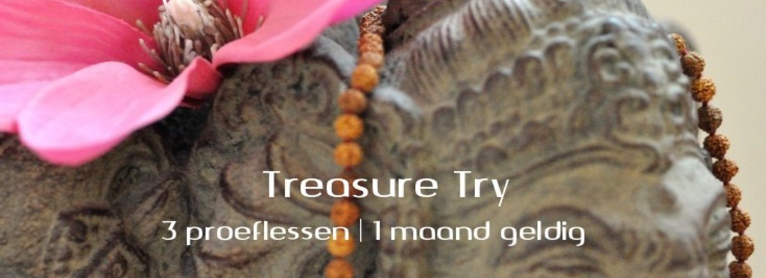 Treasure Try