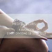 Meditatiecursus 4 av...