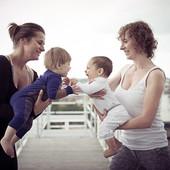 Mama & Baby Yoga (Re...